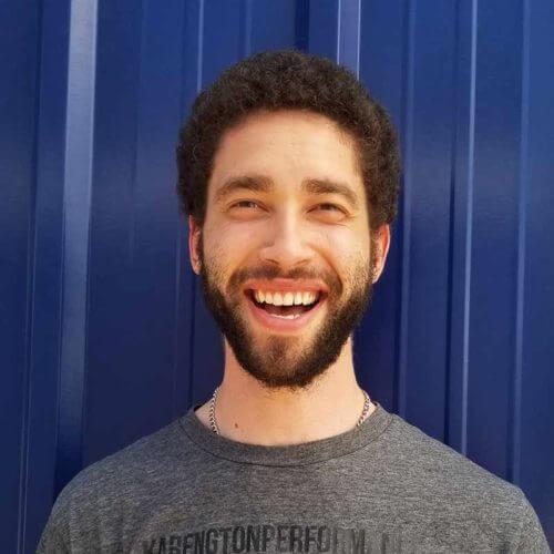 Mason Hatwan