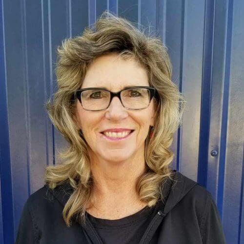 Sheila Prosser